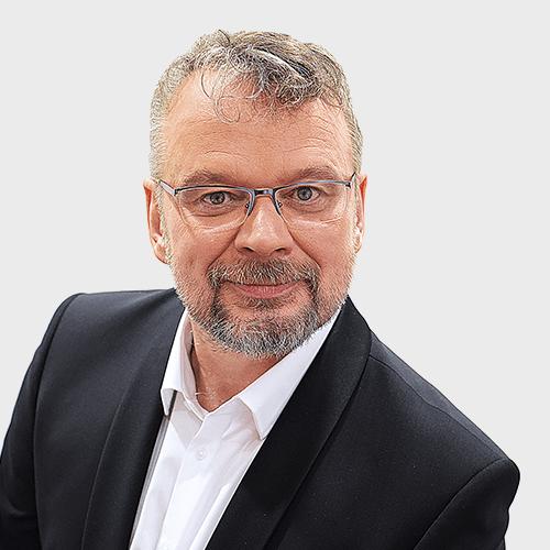 Piotr Bałtroczyk agencja manager