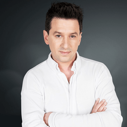 Maciej Rock, agencja, manager