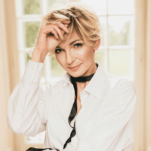 Ania Wyszkoni, agencja, manager
