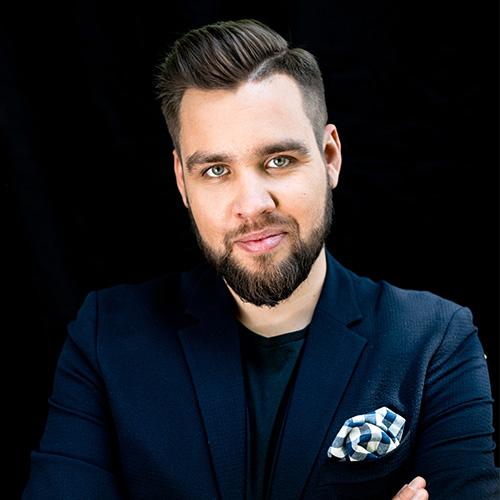 Grzegorz Dolniak, stand-up, agencja