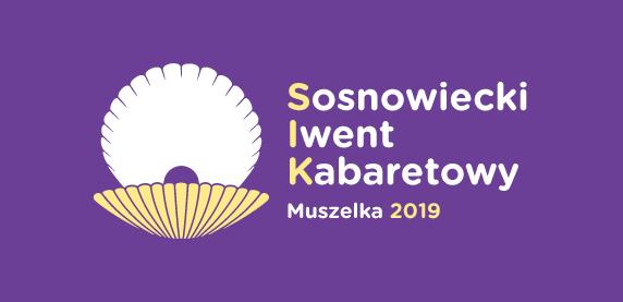 Kup bilet na Sosnowiecki Iwent Kabaretowy - Muszelka 2019